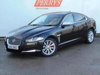 2013 Jaguar XF 2.2d [200] Premium Luxury 4 door Auto Diesel Saloon