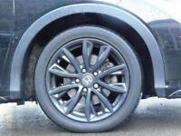 2014 Honda Civic 1.6 i-DTEC Black Edition 5 door Diesel Estate