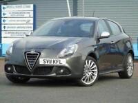 2011 Alfa Romeo Giulietta 2.0 JTDM-2 170 Veloce 5 door Diesel Hatchback