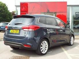 2016 Kia Carens 1.7 CRDi 3 5 door Diesel Estate