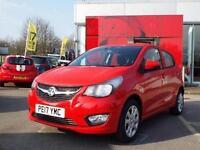 2017 Vauxhall Viva 1.0 SE 5 door Petrol Hatchback