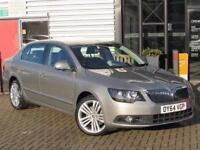 2014 Skoda Superb 2.0 TDI CR 140 Elegance 5 door Diesel Hatchback