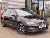 2017 SEAT Leon 2.0 TDI 150 FR Technology 5 door Diesel Hatchback