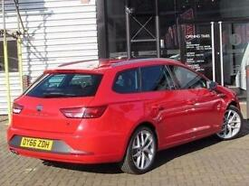 2016 SEAT Leon ST 2.0 TDI FR 5 door [Technology Pack] Diesel Estate