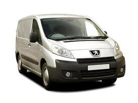 2017 Peugeot Expert 1000 2.0 HDi 130 H1 Professional Van [Nav] Diesel