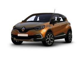 2017 Renault Captur 1.5 dCi 110 Dynamique S Nav 5 door Diesel Hatchback