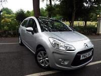 2012 Citroen C3 1.4i VTR+ 5 door Petrol Hatchback