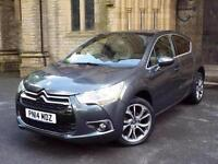 2014 Citroen DS4 1.6 e-HDi 115 DStyle 5 door Diesel Hatchback