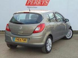 2014 Vauxhall Corsa 1.3 CDTi ecoFLEX SE 5 door [Start Stop] Diesel Hatchback
