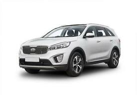 2017 Kia Sorento 2.2 CRDi KX-1 5 door Diesel Estate
