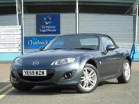 2009 Mazda MX-5 1.8i SE 2 door Petrol Convertible