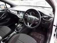 2016 Vauxhall Astra 1.6 CDTi 16V 136 SRi 5 door Diesel Hatchback