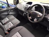 2017 Ford Transit Custom 2.0 TDCi 170ps Low Roof Van Sport Diesel