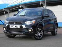 2017 Mitsubishi ASX 1.6 3 5 door Petrol Estate