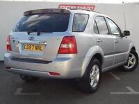 2007 Kia Sorento 2.5 CRDi XT 5 door Auto Diesel Estate