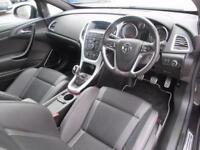 2015 Vauxhall Astra GTC 2.0T 16V VXR 3 door Petrol COUPE