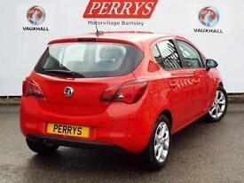 2015 Vauxhall Corsa 1.2 SRi 5 door Petrol Hatchback