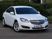2014 Vauxhall Insignia 1.8i VVT SRi 5 door Petrol Hatchback