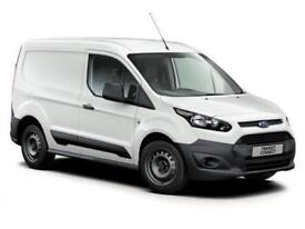 Ford Transit Connect 1.5 TDCi 75ps Van Diesel