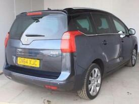 2014 Peugeot 5008 1.6 HDi Allure 5 door Diesel People Carrier