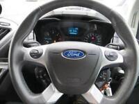 2015 Ford Transit Custom 2.2 TDCi 125ps Low Roof Trend Van Diesel