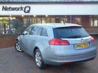 2012 Vauxhall Insignia 2.0 CDTi [160] SRi 5 door Diesel Estate