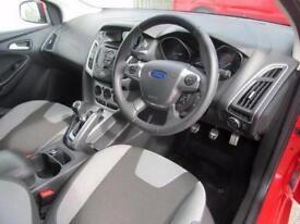 2012 Ford Focus 1.6 TDCi 115 Zetec S 5 door Diesel Hatchback
