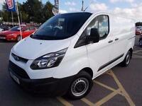 2015 Ford Transit Custom 2.2 TDCi 100ps Low Roof Van Diesel