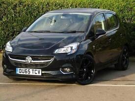 2015 Vauxhall Corsa 1.2 SRi Vx-line 5 door Petrol Hatchback