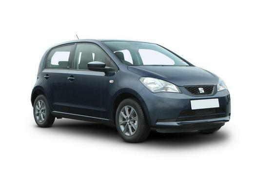 2017 SEAT Mii 1.0 Design Mii 5 door Petrol Hatchback