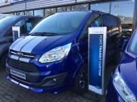 2018 Ford Transit Custom 2.0 TDCi 170ps Low Roof Van Sport Diesel
