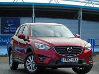 2017 Mazda CX-5 2.2d SE-L Nav 5 door AWD Diesel Estate