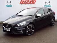 2014 Volvo V40 D3 [4 Cyl 150] R DESIGN Nav 5 door Diesel Hatchback