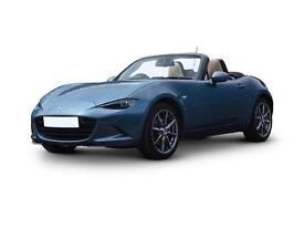 2017 Mazda MX-5 1.5 SE 2 door Petrol Convertible
