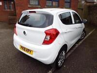 2016 Vauxhall Viva 1.0 SE 5 door [A/C] Petrol Hatchback