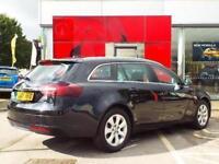 2016 Vauxhall Insignia 1.6 CDTi Tech Line 5 door Auto Diesel Estate
