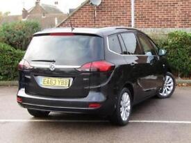 2013 Vauxhall Zafira Tourer 2.0 CDTi SE 5 door Diesel Estate
