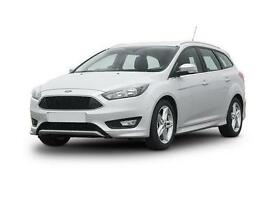 2016 Ford Focus 1.0 EcoBoost 125 Titanium 5 door Petrol Estate