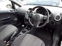 2011 Vauxhall Corsa 1.2 SXi 3 door [AC] Petrol Hatchback