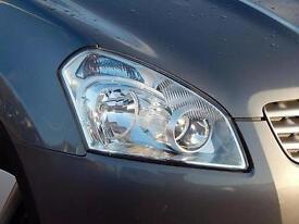 2009 Nissan Qashqai 1.5 dCi Acenta 5 door Diesel Hatchback