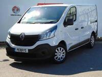 2016 Renault Trafic SL27 ENERGY dCi 120 Business Van Diesel