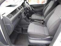 2016 Volkswagen Caddy 2.0 TDI BlueMotion Tech 102PS Startline Van Diesel