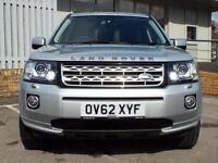 2012 Land Rover Freelander 2 2.2 TD4 XS 5 door Diesel Estate