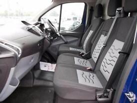 2017 Ford Transit Custom 2.0 TDCi 130ps Low Roof Limited Van Diesel