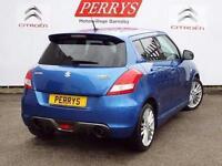 2014 Suzuki Swift 1.6 Sport [Nav] 5 door Petrol Hatchback
