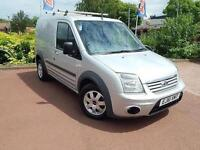 2012 Ford Transit Connect Low Roof Van Limited TDCi 110ps Diesel