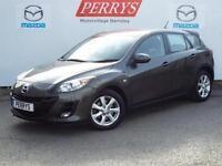 2010 Mazda 3 2.0 TS2 5 door Auto Petrol Hatchback