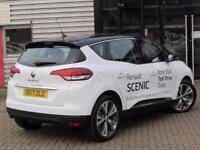 2017 Renault Scenic 1.6 dCi Dynamique Nav 5 door Diesel Estate
