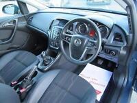 2012 Vauxhall Astra 1.7 CDTi 16V Active 5 door Diesel Hatchback