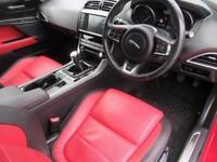 2015 Jaguar XE 2.0d R-Sport 4 door Diesel Saloon